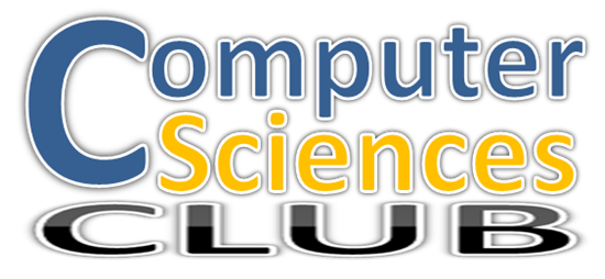 Computer Science Club Logo